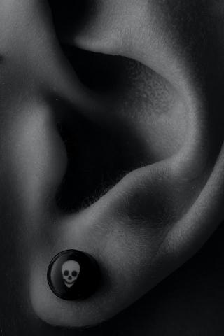 Att vara rädd om sin hörsel