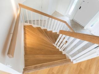 Vad man kan göra åt sin slitna trappa